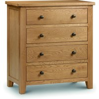 Read more about Marlborough oak 4 drawer chest