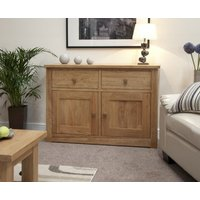 Read more about Reno 130cm oak sideboard