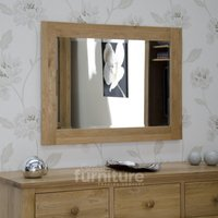 Read more about Opus oak 1020 x 720 mirror