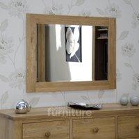 Read more about Opus oak 1020 x 720 mirror