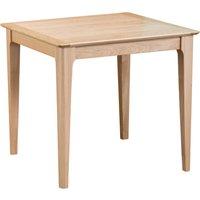 Read more about Suri oak 85cm dining table