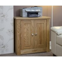 Read more about Reno oak printer cabinet