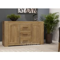 Read more about Trend 140cm oak sideboard