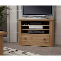 Read more about Reno oak tv cabinet