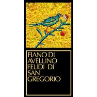 Feudi di San Gregorio Fiano di Avellino 2017