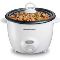 20 Cup Capacity (Cooked) Rice Cooker (37522)