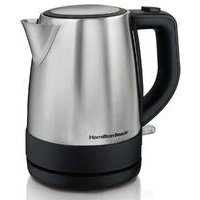 1 Liter Stainless Steel Electric Kettle (40998)