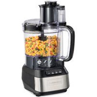 12-Cup Stack & Snap™ Food Processor (70727)