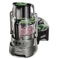 14-Cup Hamilton Beach® Professional Food Processor with Big Mouth, Dicing Capability (70825)