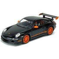 Welly Porsche 911 Black