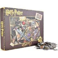 Harry Potter Horcrux 500 Piece Puzzle