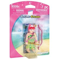 'Playmobil Collectable Forest Elf