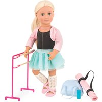Our Generation Dancing Feet Accessory Set