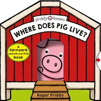 Where Does Pig Live
