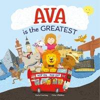 Greatest Kid Ava