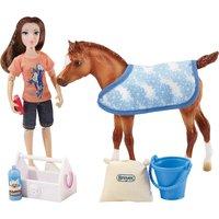 Breyer Horse Bath Time Playset