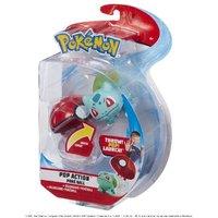 Pokemon Pop Action Poke Ball Assorted