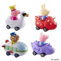 Peppa Pig Mini Buggies Assortment Set