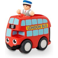 WOW Toys My First Basil Bus