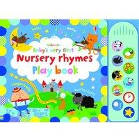 Babys Very 1St Nursery Rhymes