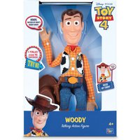 'Toy Story 4 Woody Talking Action Figure