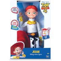 'Toy Story 4 Jessie Talking Action Figure
