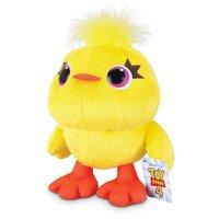 Toy Story 4 Ducky Huggable Plush
