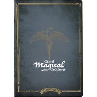 Harry Potter Magical Creatures A5 Notebook