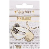 Harry Potter Pin Badge - Snitch