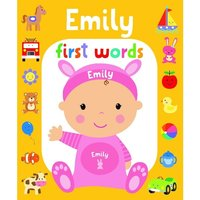 First Words Emily