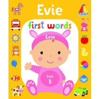 First Words Evie