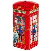 Telephone Kiosk - 200g English Toffees