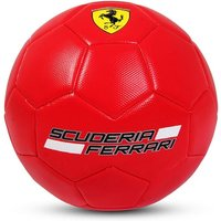 Ferrari Football Size 3 - Red