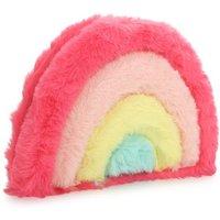 Rainbow - Plush Notebook