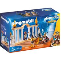 Playmobil 70076 Playmobil: THE MOVIE Emperor Maximus in the