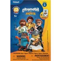 'Playmobil 70069 Playmobil: The Movie Figure Blind Bag Series