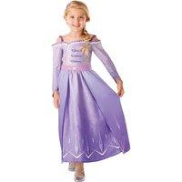Frozen 2 Elsa Dress 9-10 yrs+