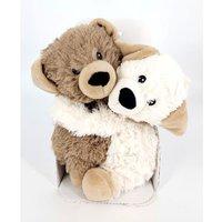 Warm Hugs Puppy Dog
