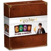 Harry Potter I go to Hogwarts Game