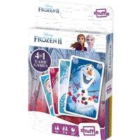 Shuffle 4 in 1 Frozen 2