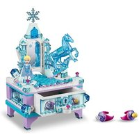 Lego 41168 Disney Frozen 2 ElsaS Jewelry Box Creation