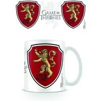Game of Thrones Lannister Mug - 11oz / 315ml