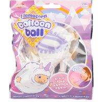 Llamacorn Balloon Ball Assortment