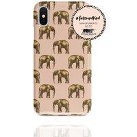 Coconut Lane Elephant Phone Case - Iphone 6/7/8