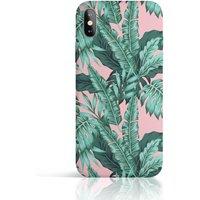 Coconut Lane Palm PWR Phone Case - Iphone 6/7/8