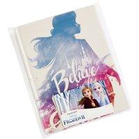 Frozen 2: Notebook: Journey