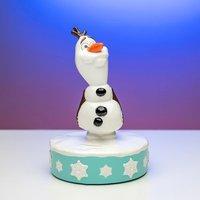 'Frozen 2 Olaf Money Box