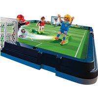 Playmobil 70244 Take Along Soccer Arena