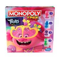 Monopoly Jr Trolls 2