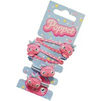 Moshi Monsters Poppet Hair Clips